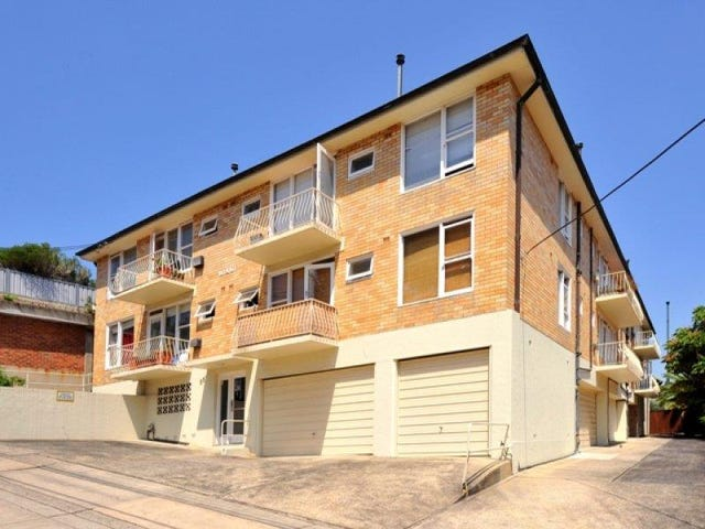 9/86A Mount Street, Coogee, NSW 2034
