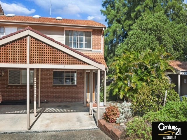 8/19 Torrance Crescent, Quakers Hill, NSW 2763
