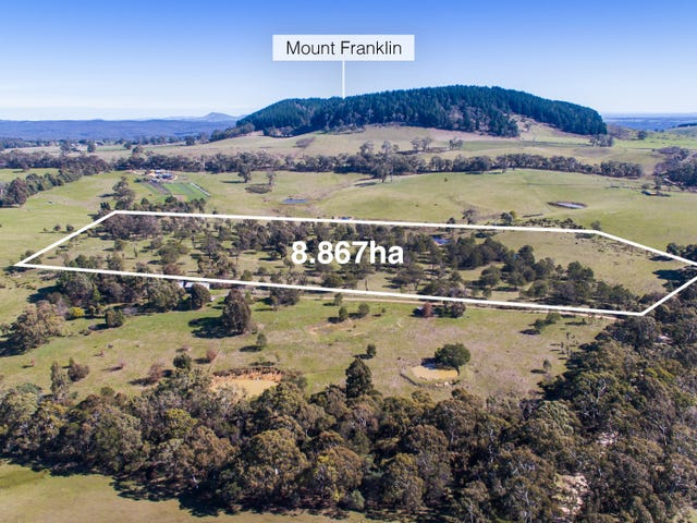 CA 7G & 7R Leslies Road, Mount Franklin, Vic 3461