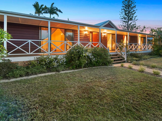 1 Crighton Court, Capalaba, Qld 4157