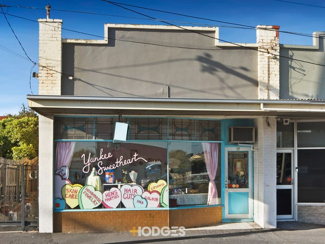 17 Church Street, Geelong West, Vic 3218