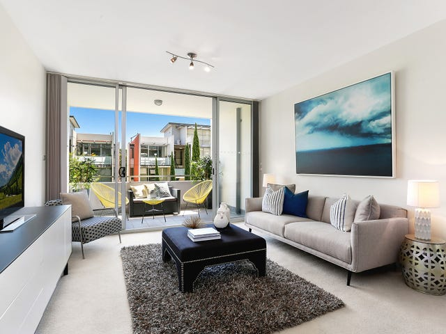 93/37 Morley Avenue, Rosebery, NSW 2018