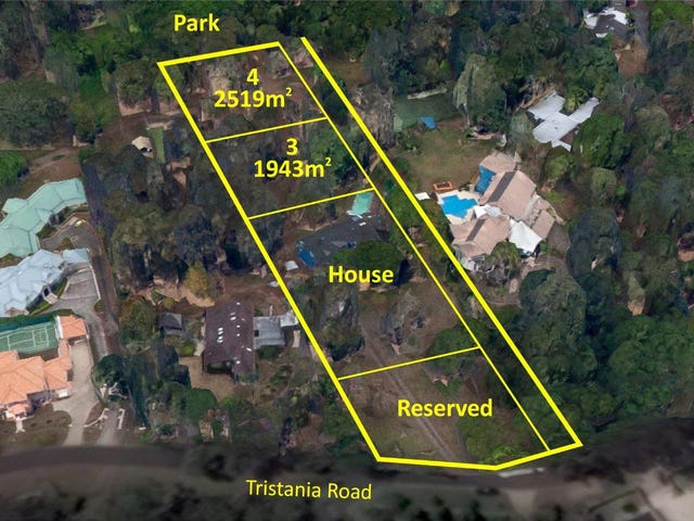 77 Tristania Road, Chapel Hill, Qld 4069