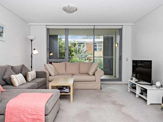 13/1 Day Street, Chatswood, NSW 2067