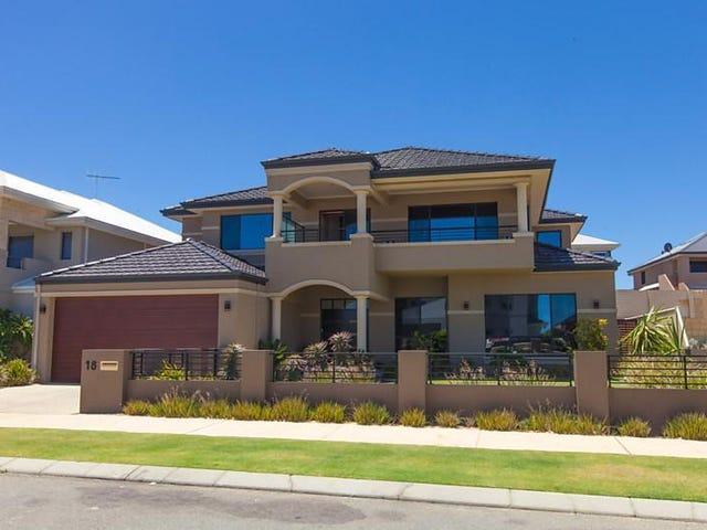 18 Clearview Avenue, Burns Beach, WA 6028