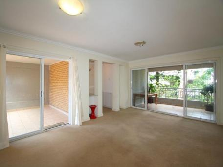 13/3 William Street, Rose Bay, NSW 2029