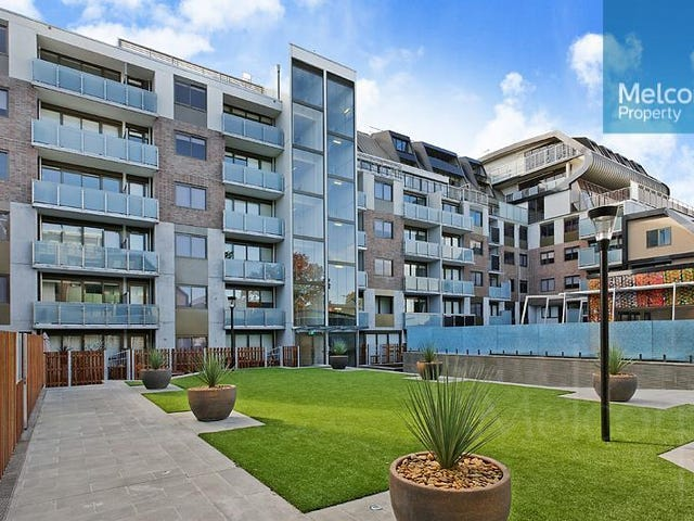 116/300 Young Street, Fitzroy, Vic 3065