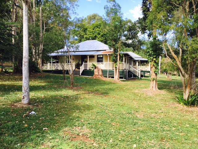 Pearces Creek, address available on request