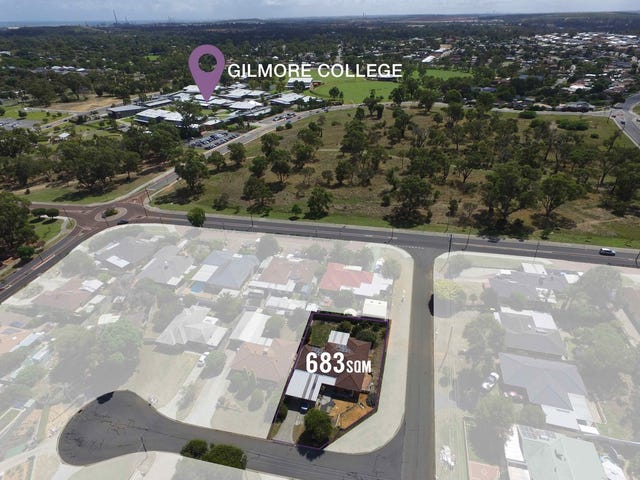 15 Youngs Place, Parmelia, WA 6167