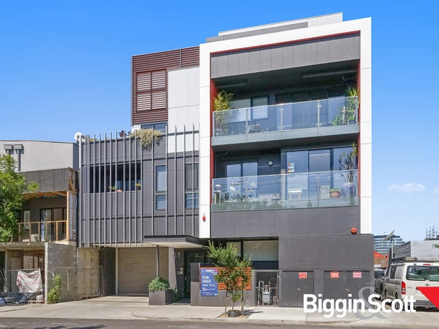 104/41 Victoria Street, Footscray, Vic 3011