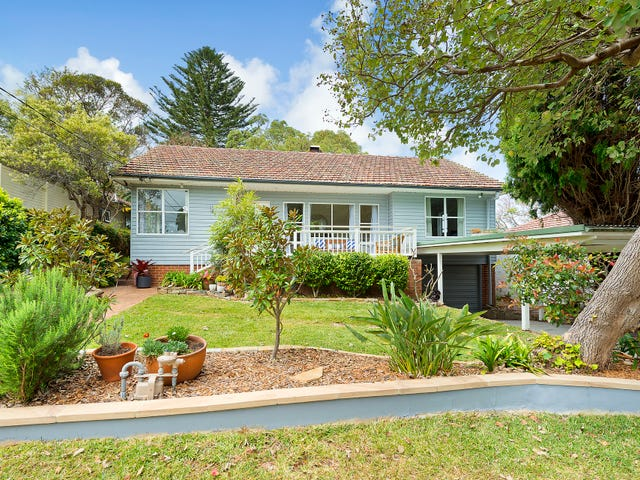 9 Hillcrest Place, North Manly, NSW 2100