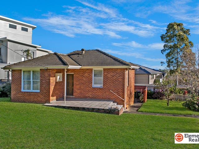 38 Simpson Street, Dundas Valley, NSW 2117