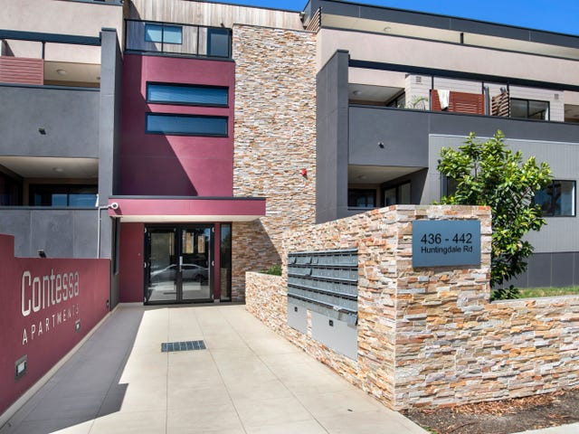 116/438 Huntingdale Road, Mount Waverley, Vic 3149