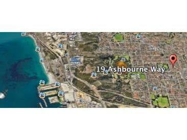 19 a & b Asbbourne Way, Hamilton Hill, WA 6163