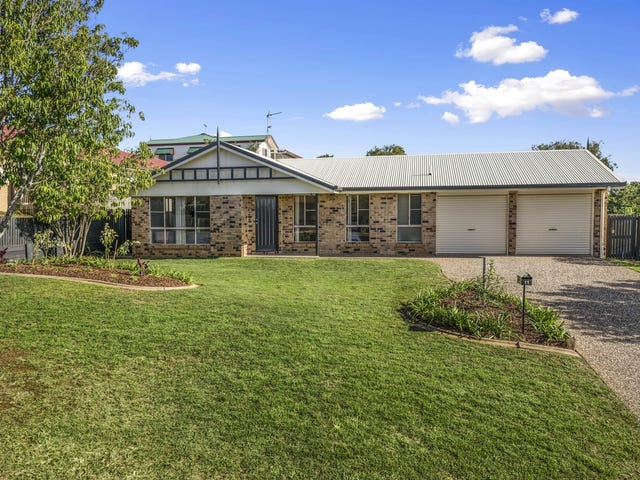 11 Dalzell Crescent, Darling Heights, Qld 4350