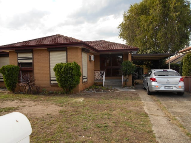 15 Shakespeare St, Wetherill Park, NSW 2164