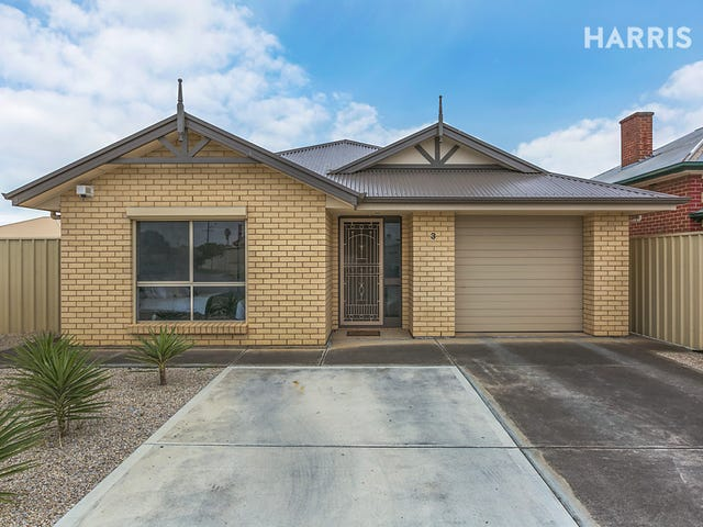 3 Allenby Road, Ottoway, SA 5013