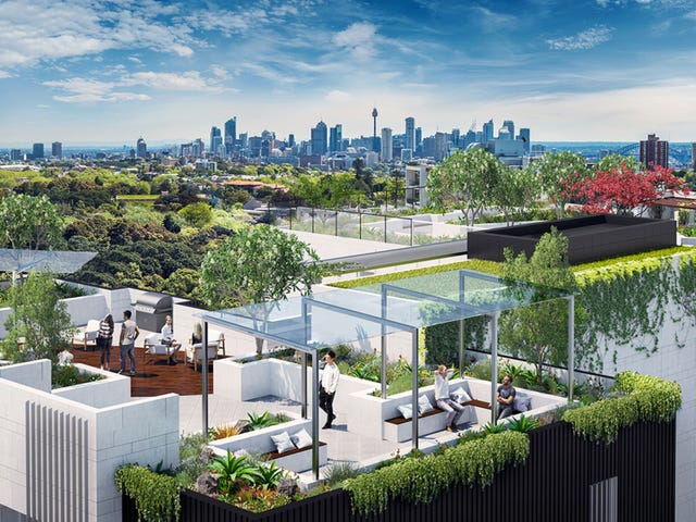 3 Bed/34-42 Spring Street, Bondi Junction, NSW 2022