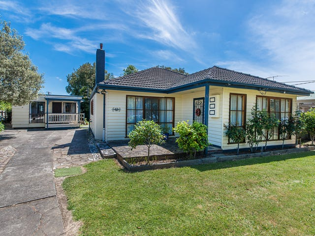 12 Messmate Road, Ferntree Gully, Vic 3156