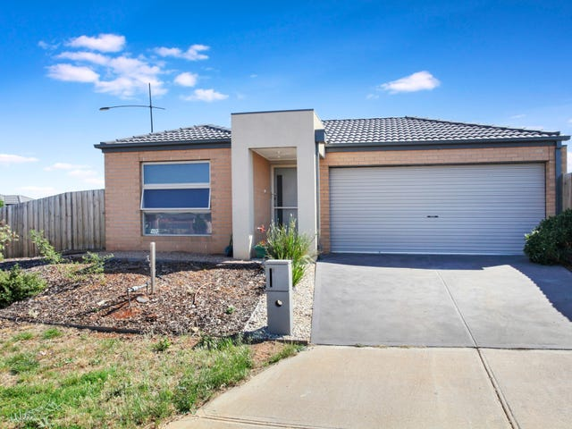 1 Phoenix Circuit, Brookfield, Vic 3338