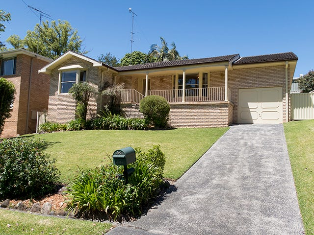 77 Gregory Street, Wyoming, NSW 2250