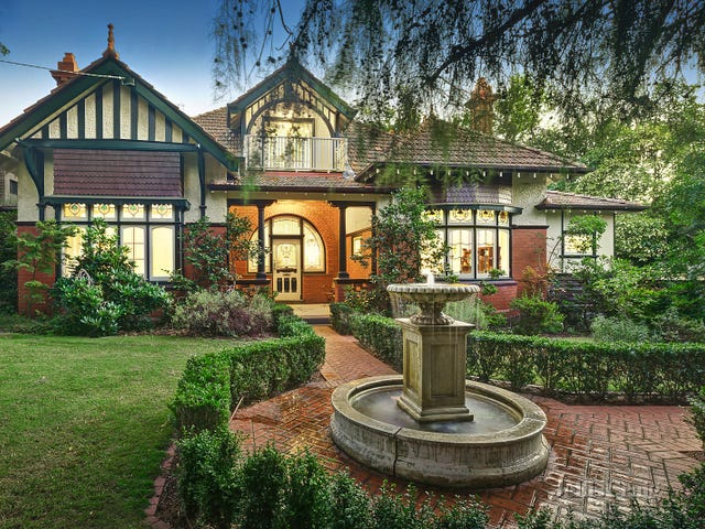 452 Barkers Road, Hawthorn East, Vic 3123