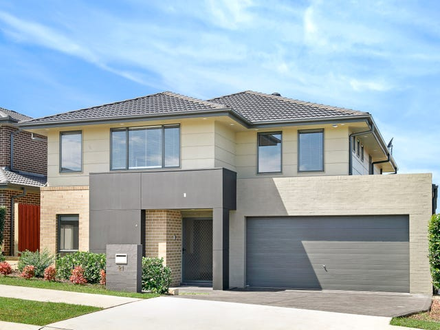 21 Thomas Hassall Ave, Middleton Grange, NSW 2171