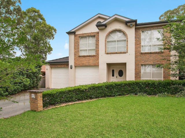 12 Lightwood Way, Beaumont Hills, NSW 2155