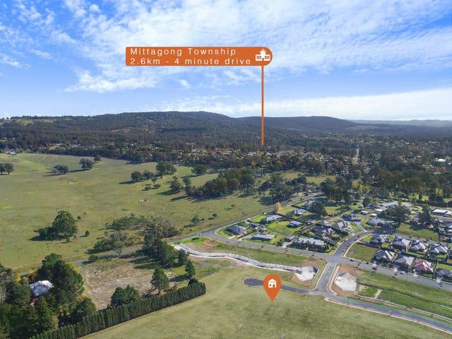 Lot 714 Guthawah Way, Mittagong, NSW 2575