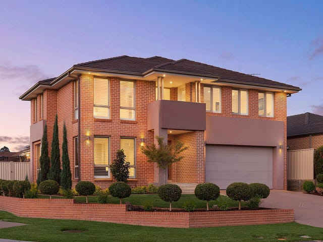 1 Charbel Place, Kellyville Ridge, NSW 2155
