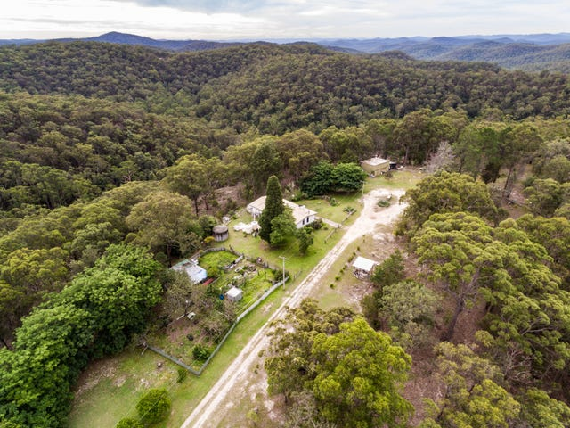 97 Una Road, Bucketty, NSW 2250