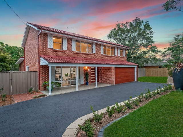 63 Purchase Road, Cherrybrook, NSW 2126