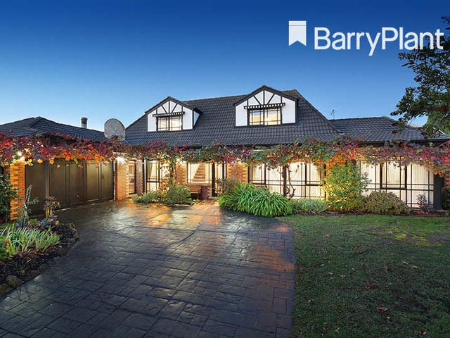10 Clerehan Court, Wantirna South, Vic 3152