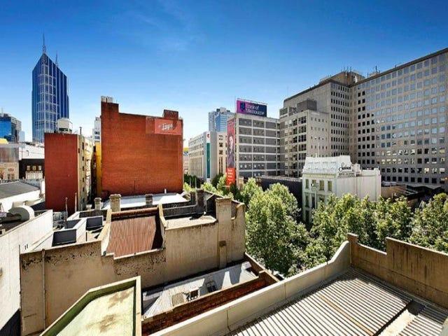 501/260 Little Collins Street, Melbourne, Vic 3000