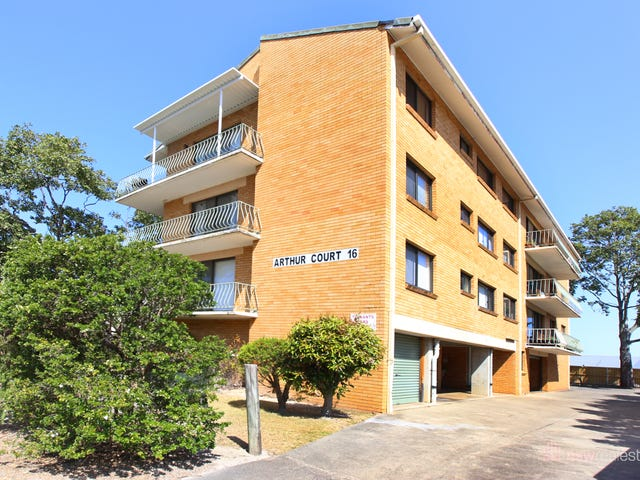 8/16 Arthur Street, Coffs Harbour, NSW 2450