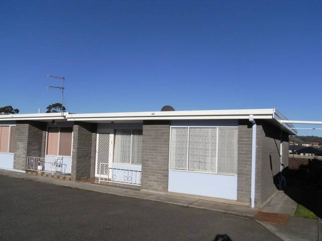 5/13 Mount Leslie Road, Prospect, Tas 7250