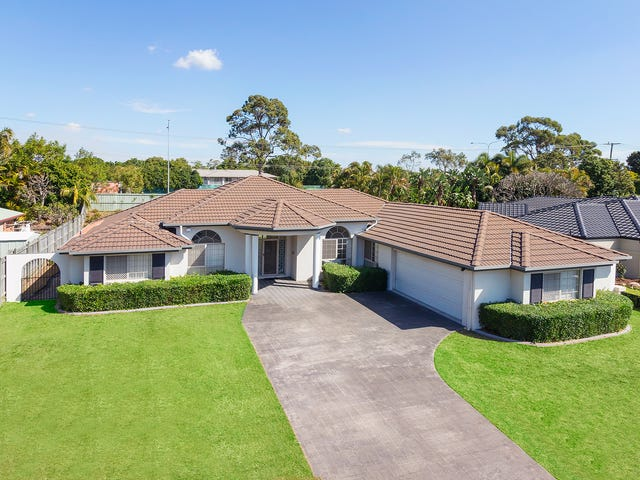 152 The Avenue, Sunnybank Hills, Qld 4109