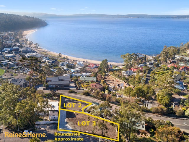 Lot 2,Lot3/65 Roslyn Avenue, Kingston Beach, Tas 7050