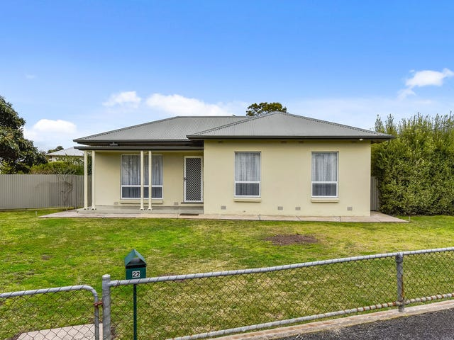 22 WYRIE ROAD, Millicent, SA 5280