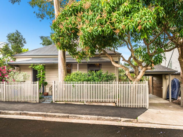 30 High Street, Balmain, NSW 2041