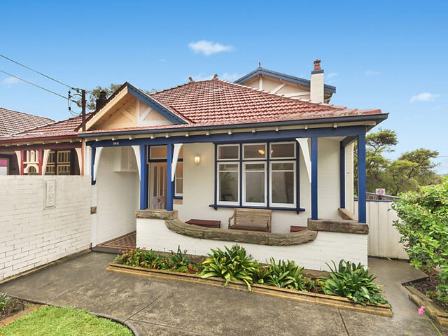 143 Ourimbah Road, Mosman, NSW 2088
