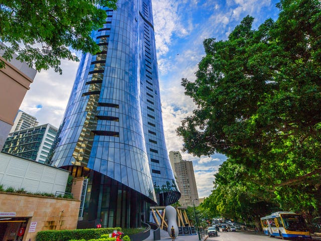 602/140 Alice Street, Brisbane City, Qld 4000