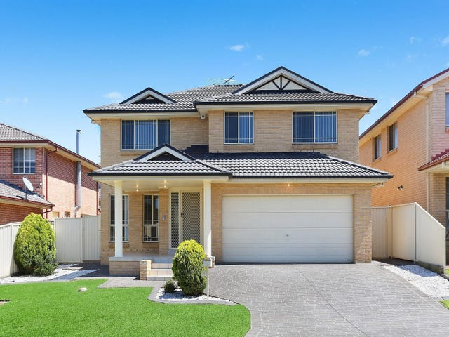 10 Redpa Close, West Hoxton, NSW 2171
