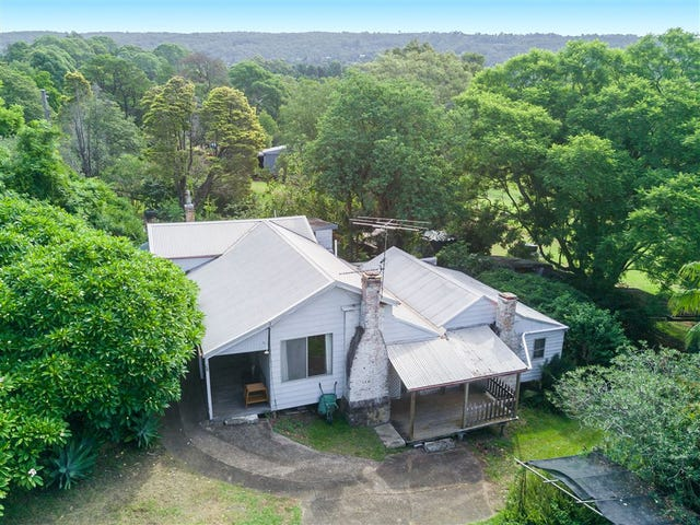 856 Bells Line of Road, Kurrajong Hills, NSW 2758