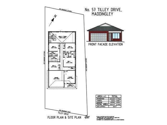 57 Tilley Drive, Maddingley, Vic 3340