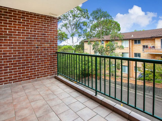 12/28-32 Bridge Road, Hornsby, NSW 2077