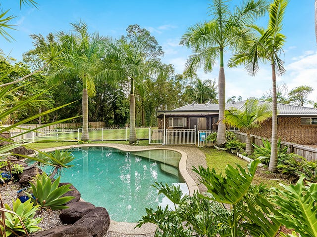 5 FERGUS COURT, Worongary, Qld 4213
