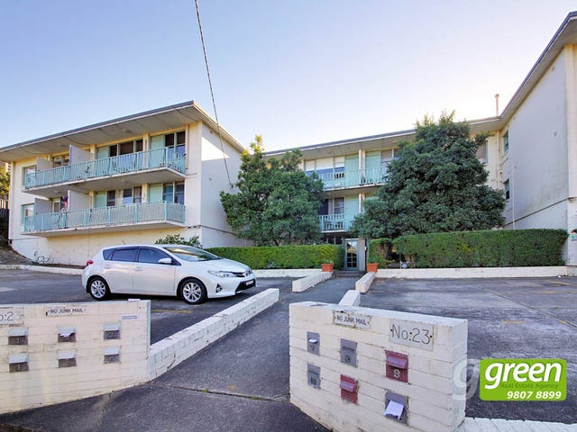 10/23 Gladstone Avenue, Ryde, NSW 2112