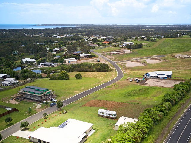Panorama Drive, Dundowran Beach, Qld 4655