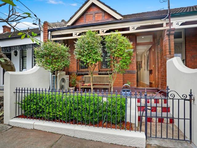 73 Hopetoun Street, Camperdown, NSW 2050